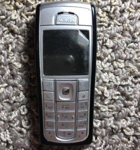 Nokia 6239i