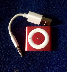 iPod shuffle 2GB
