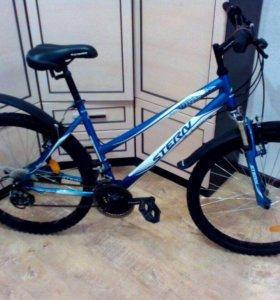 Велосипед женский Stern Vega