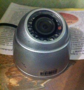 Камера rvi