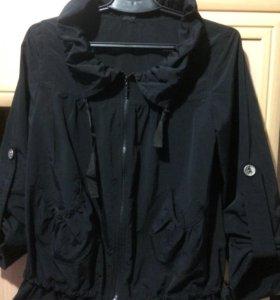 Куртка весеняя