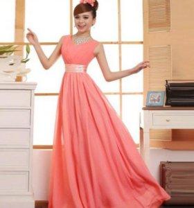 Продаю выпускное пышное платье