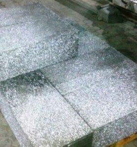 Цех по производству полистиролбетонных блоков