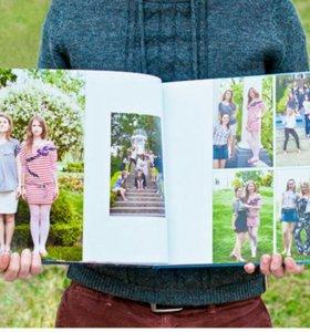 Фотоальбомы (фотокниги)