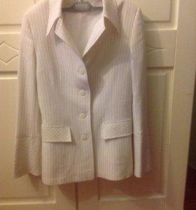 Женский новый пиджак, р-46
