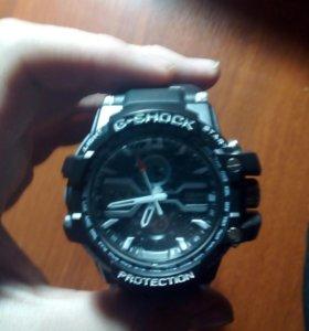 Часы G_Shock