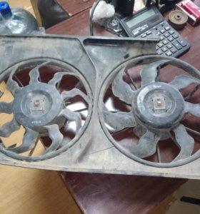Вентиляторы охлаждения Holla