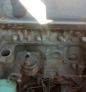 Двигатель Жигулёвский 2101