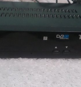 Цифровой приемник DVB-T/T2