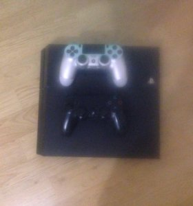Игровая консоль Sony PlayStation4 500gb