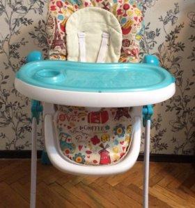 Продам стульчик для кормления Parusok