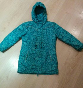 Куртка Crockid 128-134