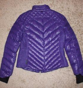 Куртка новая Armani
