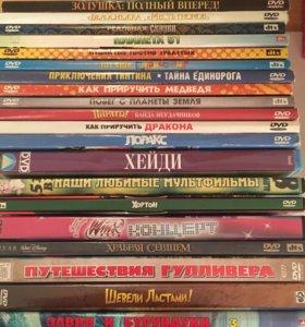 DVD для ценителей прекрасного