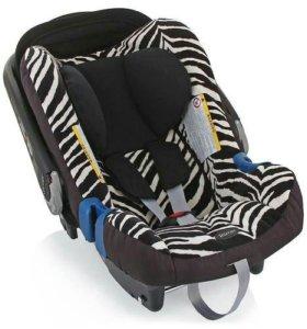 Автокресло Romer Baby-Safe plus SHR II прокат