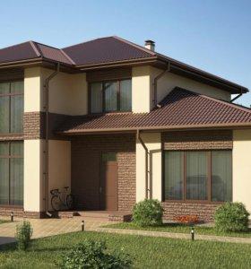 Проектирование домов. Разрешение на строительство.