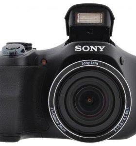 Цифровик Sony