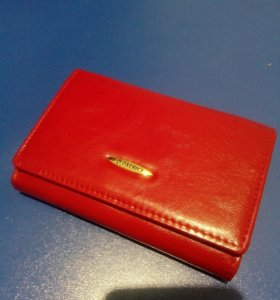 Новый женский кошелёк