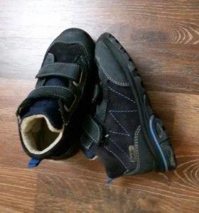 Ботинки на весну Pepino Ricosta