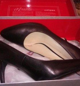 Новые туфли Calipso