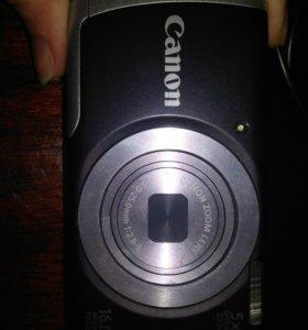 Фотоаппарат Canon PowerShot A2550 HD