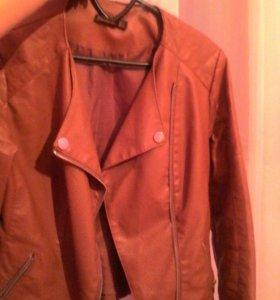 Куртка, stradivarius