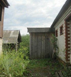 Продаётся дом в Дивееве