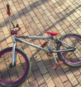 Велосипед bmx Sunday funday