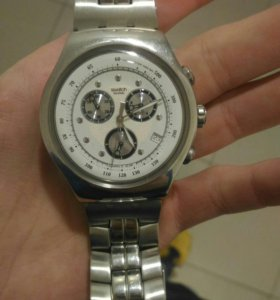 Часы Swatch wealthy star YOS401G