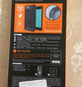 Защитный чехол iPhone 5s