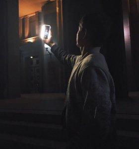Чехлы с подсветкой для селфи Lumee case