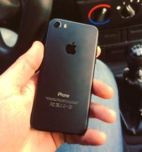 iPhone 5s 32gb стиль iPhone 7