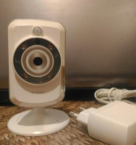 Облачная камера Dlink DCS-942L