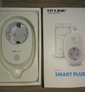 Новая умная розетка TP-Link HS100 Wifi