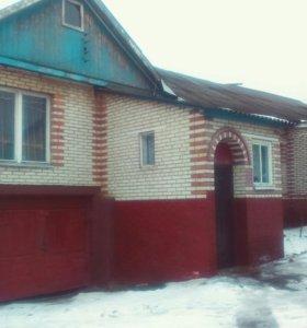 Дом 162м 10 соток