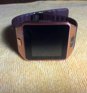 Smart Watch Android Смарт Часы Андроид