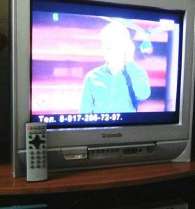Телевизор PANASONIC tau.