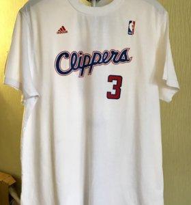 Футболка Clippers
