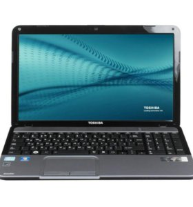 Toshiba Satellite L850-DJS