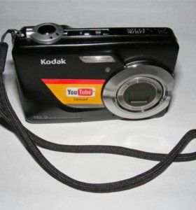 Фотоаппарап Kodak C180