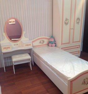 """Мебель для девочек """"Эльза"""""""