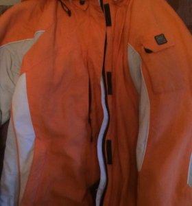 Куртка Ice peak