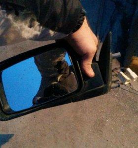 Боковые зеркала на приору1