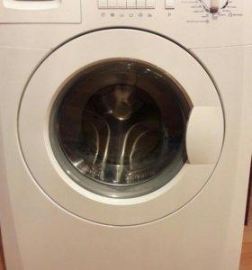 стиральная машинка, Zanussi