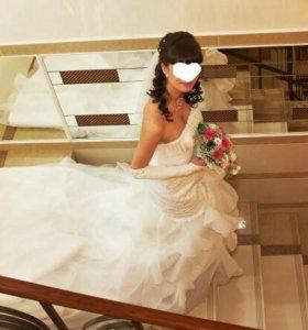 Платье из Питера