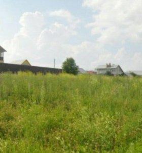Продам земельный участок в ст. Елизаветинской