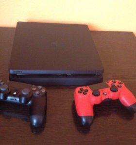 Sony PS4 Slim (500gb)