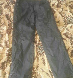 Утепленны штаны адидас