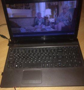 Ноутбук Acer aspire 5560 g