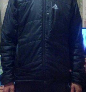 Мужская куртка,весенняя-осенняя